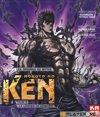 Blu Ray - HOKUTO NO KEN / KEN The Survivor : Movie 3