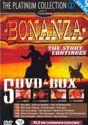 Bonanza Platinum Collection 2 (5DVD)