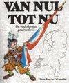 Historische stripboeken