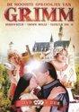 Sprookjes van Grimm - 3dvd box