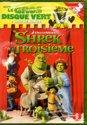 Shrek le Troisième (inclus le Gros Disque Vert 1h20 de bonus)
