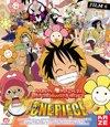 One Piece - Film 6: Baron Omatsuri And The Island Of Secrets (Blu-ray)