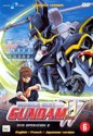Gundam Wing - DVD Operation 2