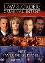 Law & Order: Criminal Intent - Seizoen 2