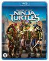 Teenage Mutant Ninja Turtles (2014) (Blu-ray)