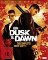 From Dusk Till Dawn Season 1 (Blu-ray)