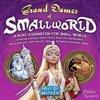 Afbeelding van het spelletje Small World - Grand Dames