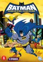 Batman: The Brave And The Bold (Deel 6)