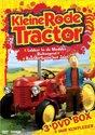 Kleine Rode Tractor 3Dvd Box