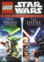 LEGO Star Wars - The Padawan Menace & The Empire Strikes Out