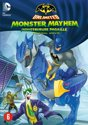 Batman Unlimited: Monsters Mayhem
