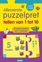 Afbeelding van het spelletje Allereerste puzzelpret - Tellen van 1 tot 10