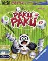 Afbeelding van het spelletje Ravensburger Paku paku - dobbelspel