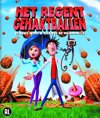 Het Regent Gehaktballen (Cloudy With A Chance Of Meatballs) (Blu-ray)