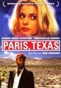 Paris Texas / Het Rode Korenveld (Canvas)