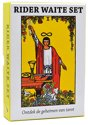 Rider Waite tarot set