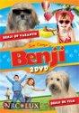 Benji Box - Benji Op Vakantie/Benji De Film