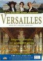 VERSAILLES (docudrama) [4 DVD's]