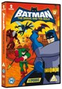 Batman The Brave And  The Bold - Volume 2 (Import)