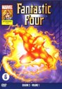 Fantastic Four - Seizoen 2 (Volume 1)