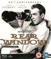 Rear Window [1954, Alfred Hitchcock, James Steward, Grace Kelly]