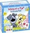 Afbeelding van het spelletje Woezel & Pip - Telkwartet 3+ 3-6 jaar
