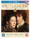 Outlander - Season 1 & 2 Box Set [Blu-ray] (import)