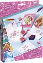 Disney Princess Dream Stamps - Stempelset