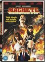 Machete - Movie