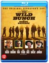 The Wild Bunch (The Original Director's Cut) (Blu-ray)
