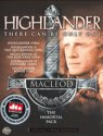 Highlander  1-4 Box
