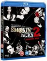 Smokin' Aces 2 - Assassin's Ball [blu-Ray] [region Free] - Movie