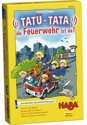 Afbeelding van het spelletje Haba - Spel - Ta-tu, ta-tu, daar komt de brandweer - Met Nederlandse handleiding