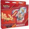 Afbeelding van het spelletje Pokémon TCG Legendary Birds Battle Decks d6 Moltres