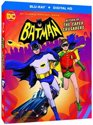 Batman: Return Of The Caped Crusaders (Blu-ray) (Import)