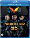 Pacific Rim 2: Uprising (2D & 3D Blu-ray)