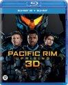 PACIFIC RIM 2: UPRISING (D/F) [3D/BD]