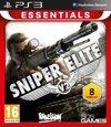 Sniper Elite 2 (Essentials)  PS3