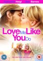 Love Me Like You Do [DVD] (Import)