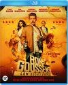 Ron Goossens, Low-Budget Stuntman (Blu-ray)