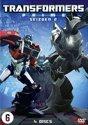 Transformers Prime - Complete Seaso