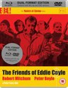 The Friends of Eddie Coyle (1973)[Blu-ray & DVD] (import)