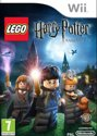 Nintendo LEGO Harry Potter: Years 1-4, Wii Nintendo Wii video-game