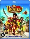 De Piraten! Alle Buitenbeentjes Aan Dek (Blu-ray)
