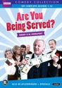 Are You Being Served? - Het Complete Seizoen 1 t/m 10