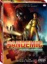 Afbeelding van het spelletje Pandemic Extreem Gevaar - Uitbreiding