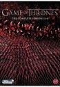 Game of Thrones Seizoen 1 t/m 4 DVD Import