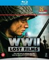 WWII Lost Films (Blu-ray)