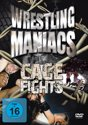 Wrestling Maniacs - Cage Fight