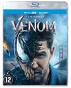 3D Blu-ray Avonturenfilms en -series